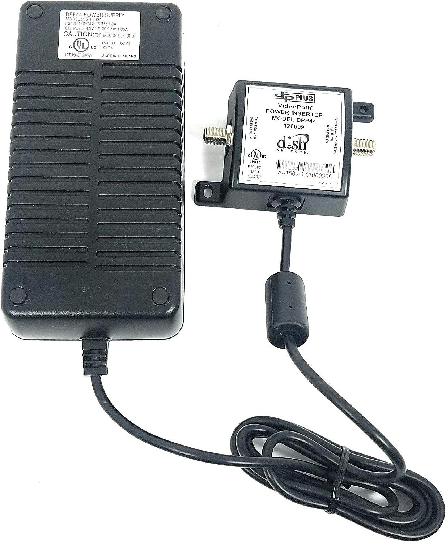 Dish Network Power Inserter DPP44 126609