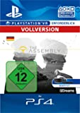The Assembly [PS4 PSVR PSN Code - deutsches Konto]