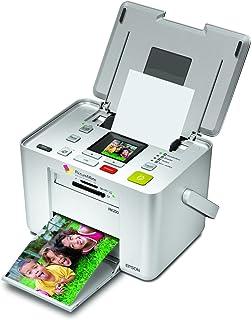 Epson PictureMate Charm - PM 225 Printer Drivers Windows