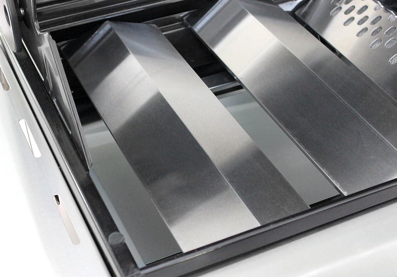Enders Gasgrill Monroe 2 S Turbo : Enders bbq gasgrill monroe s turbo gas grill steak turbo
