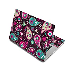 Notebook Sticker For Laptop Skin Portable Computer Stickers For Lenovo/Mac Air/Xiaomi Pro/Hp,15 Inch(38x27cm),Laptop Skin 5