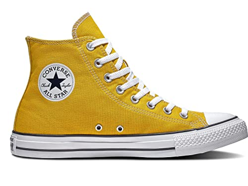 Damen Chucks in Gelb von Converse® | Stylight