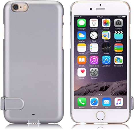 Mbuynow Cover Batteria Cover Ricaricabile iPhone Power Case