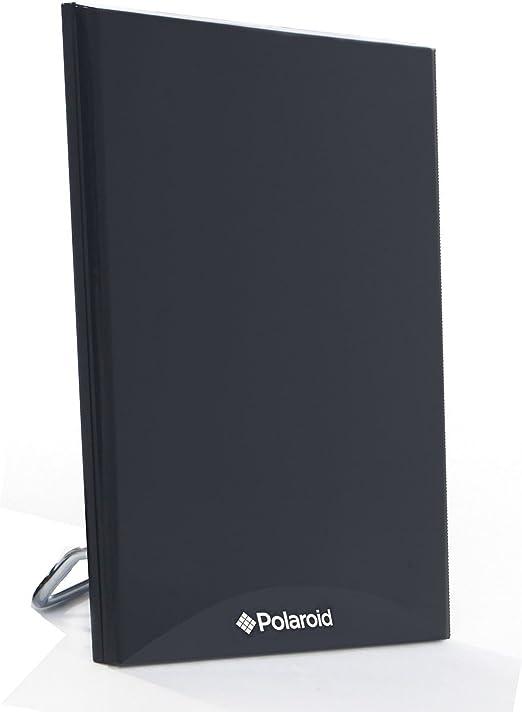 Polaroid - Canales de TV de Alta definición para Uso en Interiores (30 Millas): Amazon.es: Electrónica