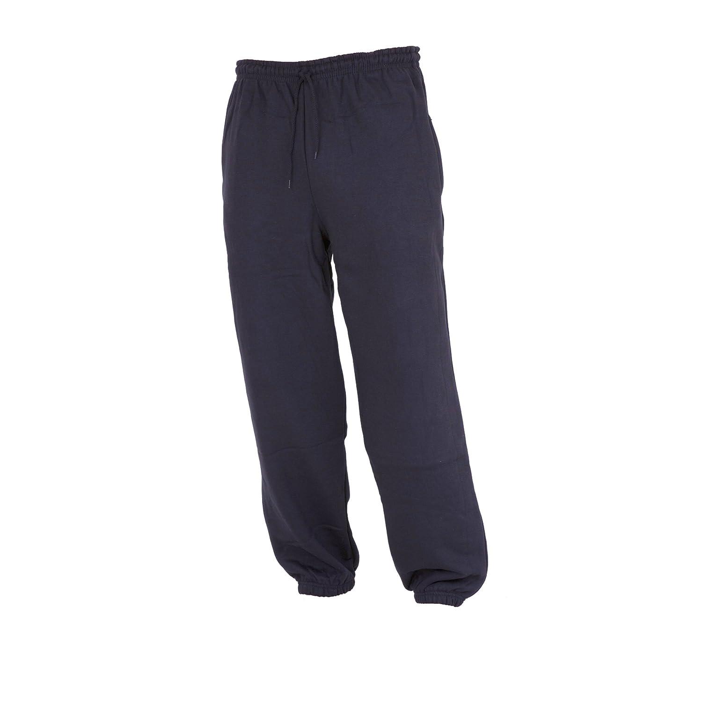 Floso Kids Unisex Jogging Bottoms/Pants/School Wear Range (Closed Cuff) UTKS139
