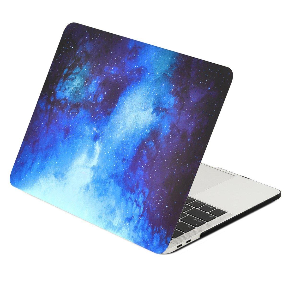 50%OFF TOP CASE - Macbook Pro 13 Case 2016, Galaxy Graphic ...