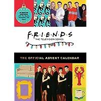 Friends: The Official Advent Calendar (2021 Edition)