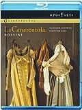 Gioachino Rossini- La Cenerentola (Glyndebourne 2005) [Blu-ray] [DVD] [2010] [NTSC]