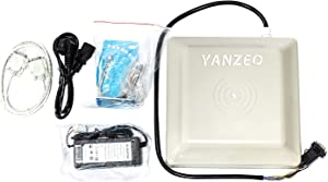 Yanzeo SR681 UHF RFID Reader 6m Long Range Outdoor IP67 8dbi Antenna RS232/RS485/Wiegand Output UHF Integrated Reader