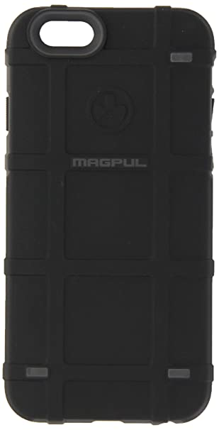best service 5cd2b 2c5da Authentic Made in USA Magpul Industries Bump Case for Apple iPhone 6 / 6S  (4.7