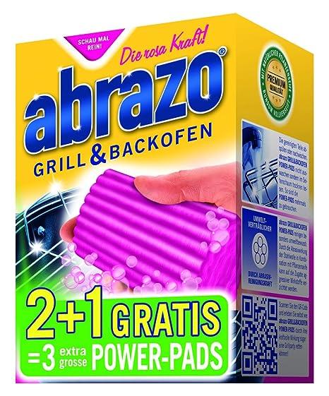 poli Boy Abrazo – Barbacoa y horno limpiador Cojín