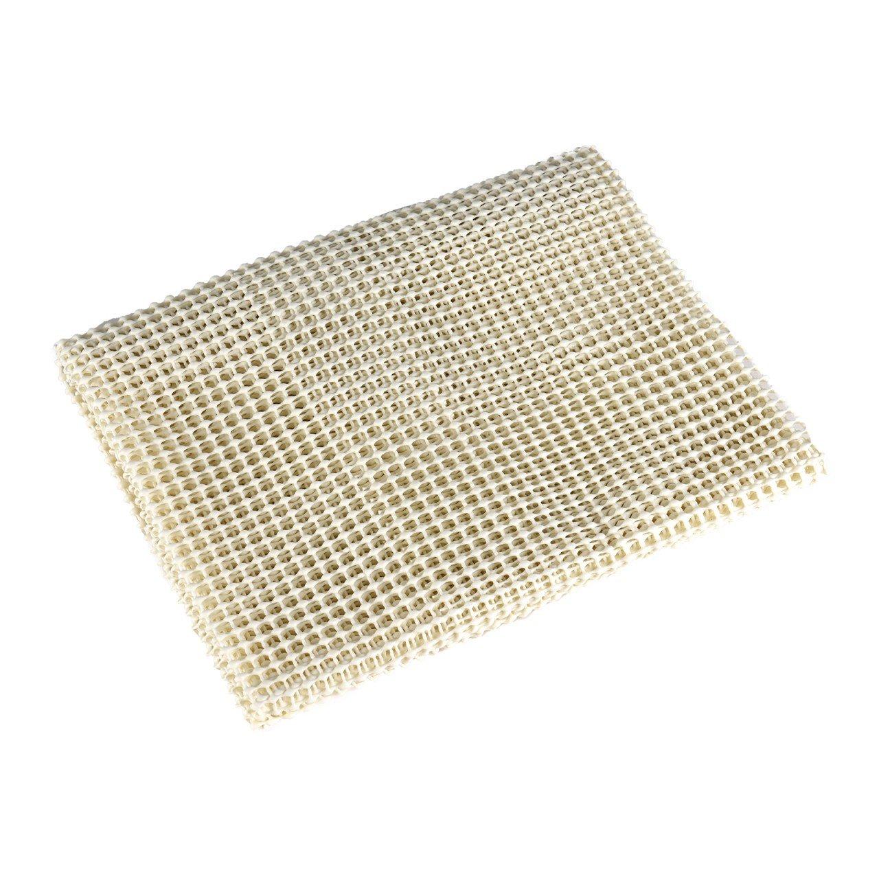 Tappeto antiscivolo ✓ Tappetino Antiscivolo ✓ Vari Colori ✓ diverse misure, Beige, 60 x 130 cm Sonstige