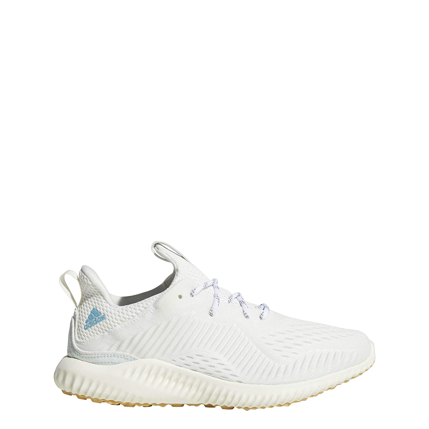 the best attitude 75099 80c09 Adidas Womens Alphabounce 1 Parley W NondyeVapblu Running Shoes-6  UKIndia (39.33 EU) (DA9992) Amazon.in Shoes  Handbags