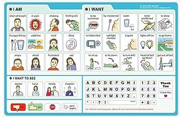 PatientCommunicationPictureBoard