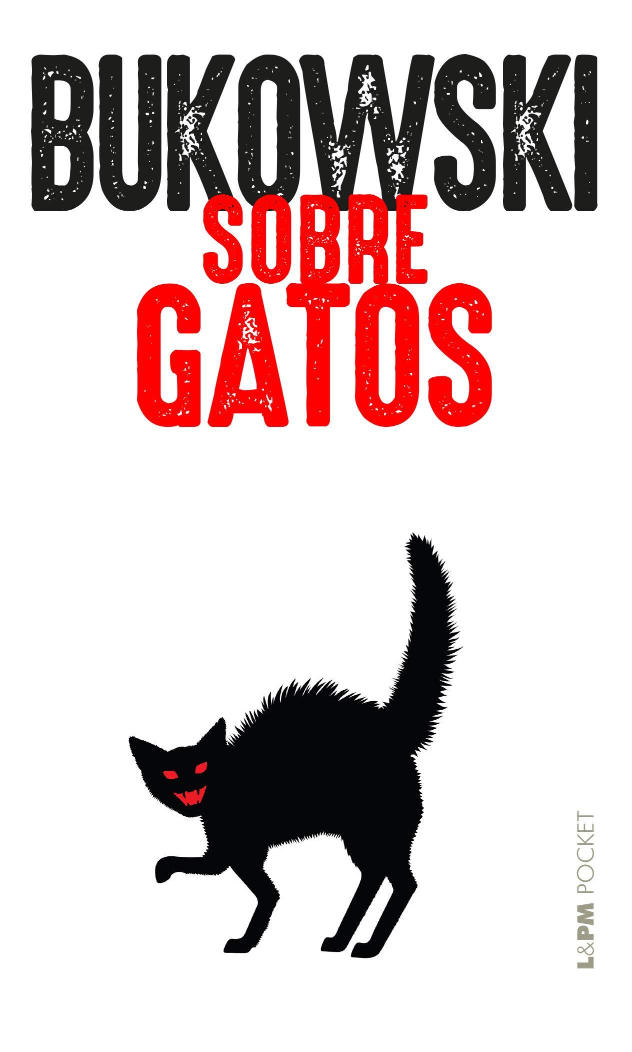 Sobre gatos (Em Portugues do Brasil): Charles Bukowski: 9788525438324: Amazon.com: Books