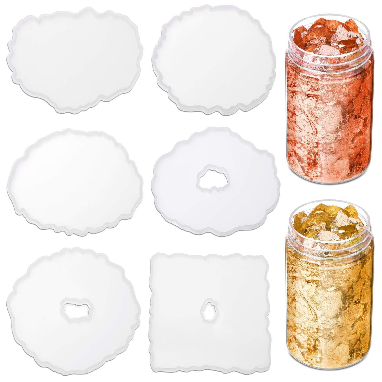 Bazar y Cocina > Vajilla y Artículos de Servir > <b>Posavasos</b>