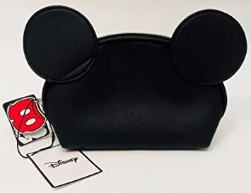 Primark Disney~Mickey Mouse bolsa de maquillaje ~: Amazon.es: Belleza