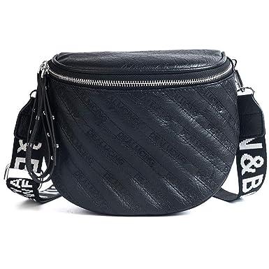 Amazon.com: Women Bags Designer Plaid Women Messenger Bag ...