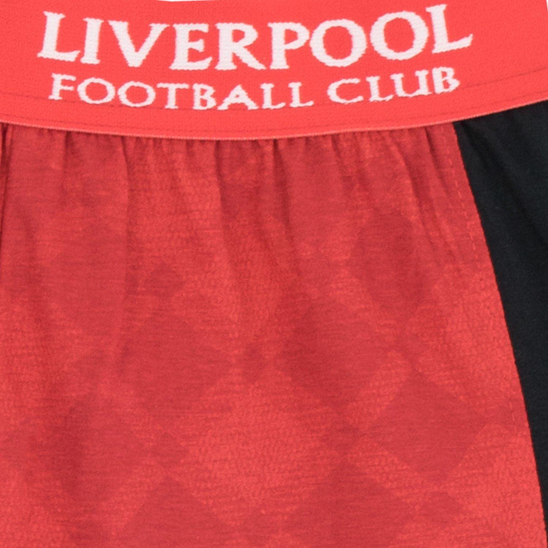 Liverpool F.C. - Pijama para Niños - Liverpool: Amazon.es: Ropa y accesorios