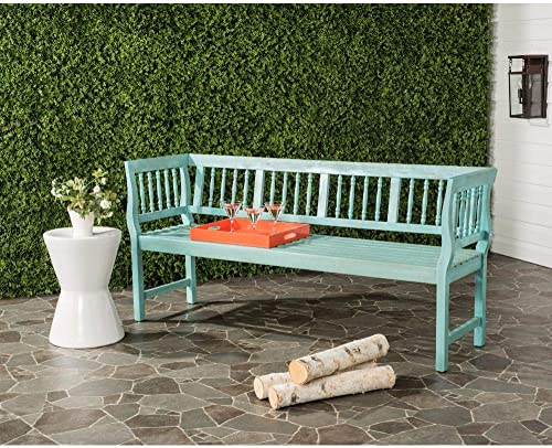 Safavieh PAT6732D Outdoor Bench