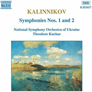 Symphonies Nos. 1 2