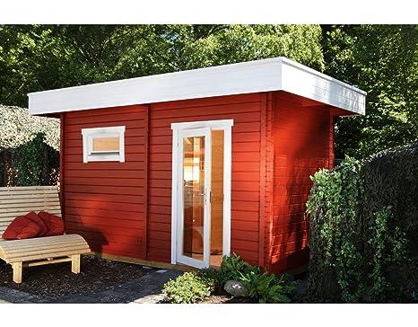 Case con tetto spiovente carattere rustico e tetto - Alzare tetto casa ...