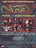 Music For Montserrat [DVD] [2003]