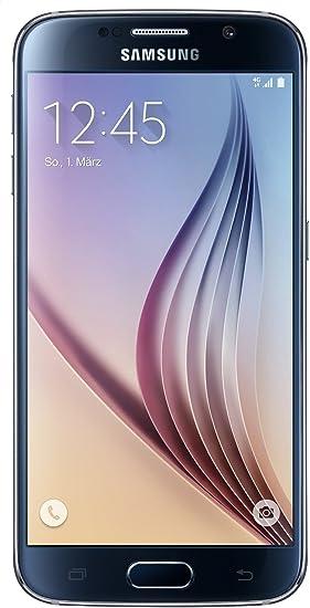 SAMSUNG Galaxy S6 Smartphone (5,1 pulgadas, pantalla táctil, 32 GB ...