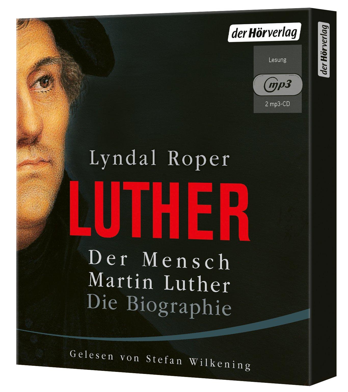 Der Mensch Martin Luther Die Biographie Amazon Ulla Mothes