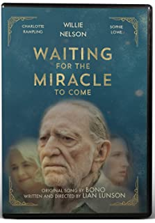 Book Cover: Waiting for the Miracle to Come