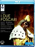 I Due Foscari [Blu-ray]