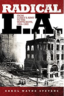 watts riot 1965 summary