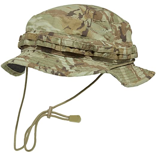 Amazon.com  Pentagon Babylon Boonie Hat PentaCamo  Clothing 93b01c8ebd7