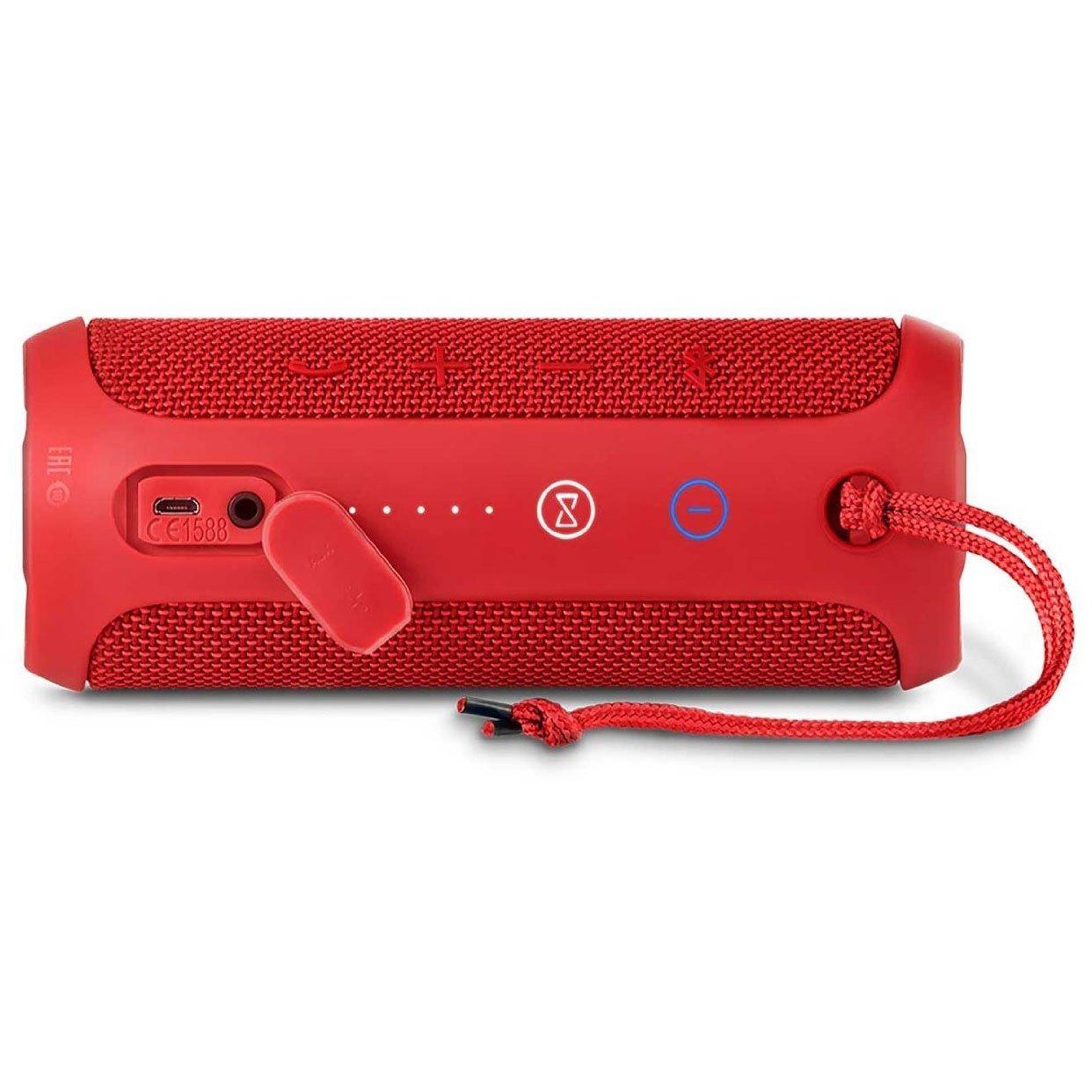 JBL Flip 3 Splashproof Portable Bluetooth Speaker, Black