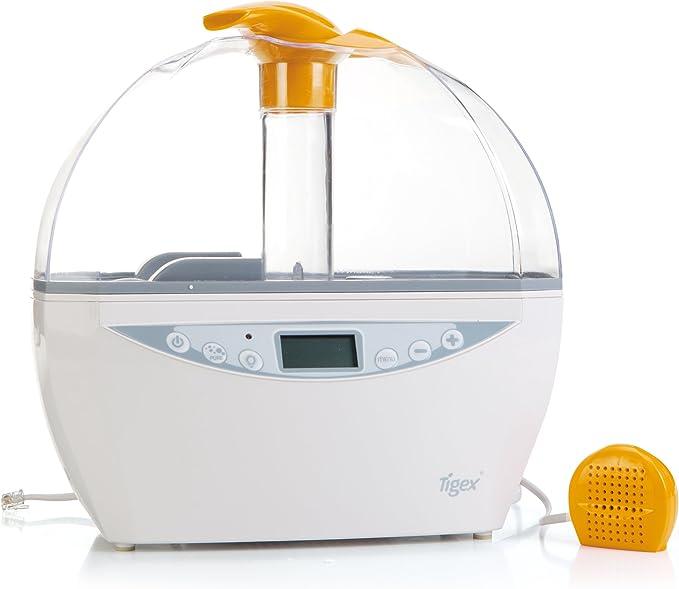 Tigex Collexion Zen 700515 - Humidificador y purificador de aire ...