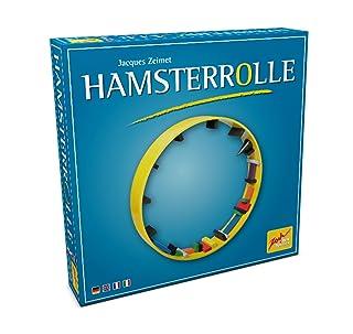 Hamsterrolle [importato dalla Germania] Rio Grande Games ZOCH601133500