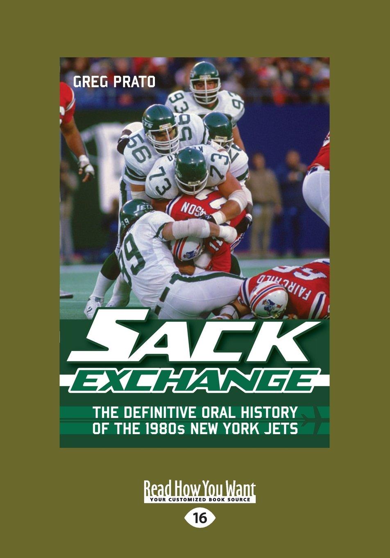 Read Online Sack Exchange PDF
