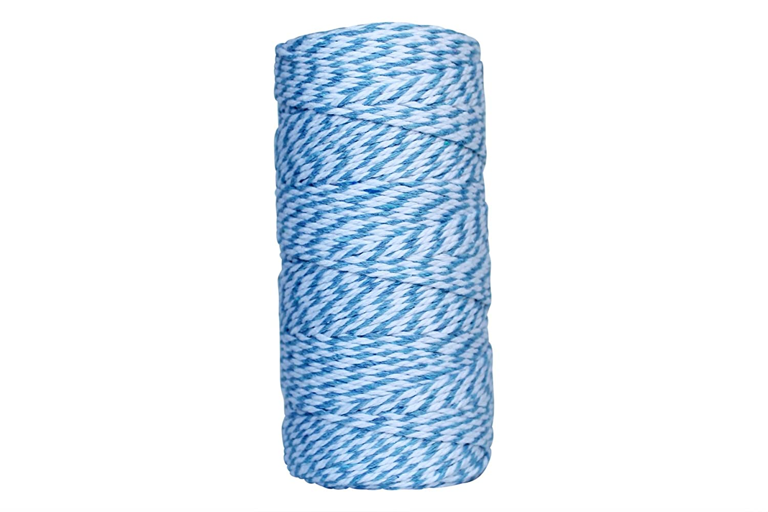 Mint Green Creative Juice Cafe Thick 12 Ply 100 Yard Bakers Twine