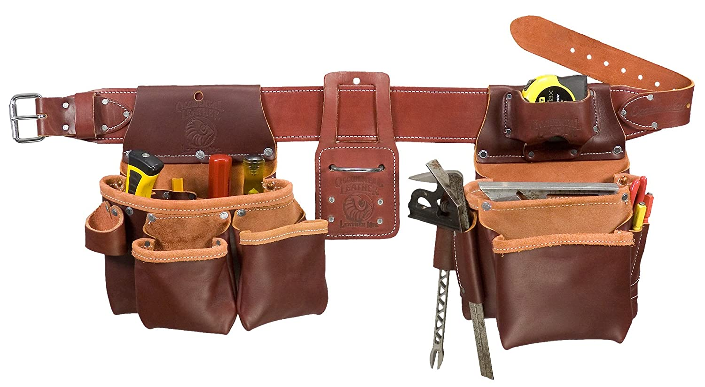 Occidental Leather 5087LH M Framing Set - Left Handed - - Amazon.com