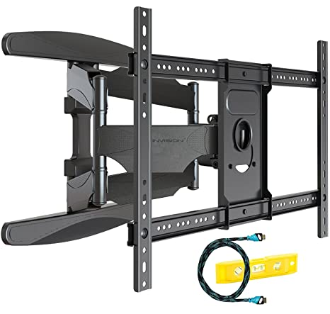 Invision Soporte De Pared Para Tv Ultra Fuerte Amazon Es Electronica