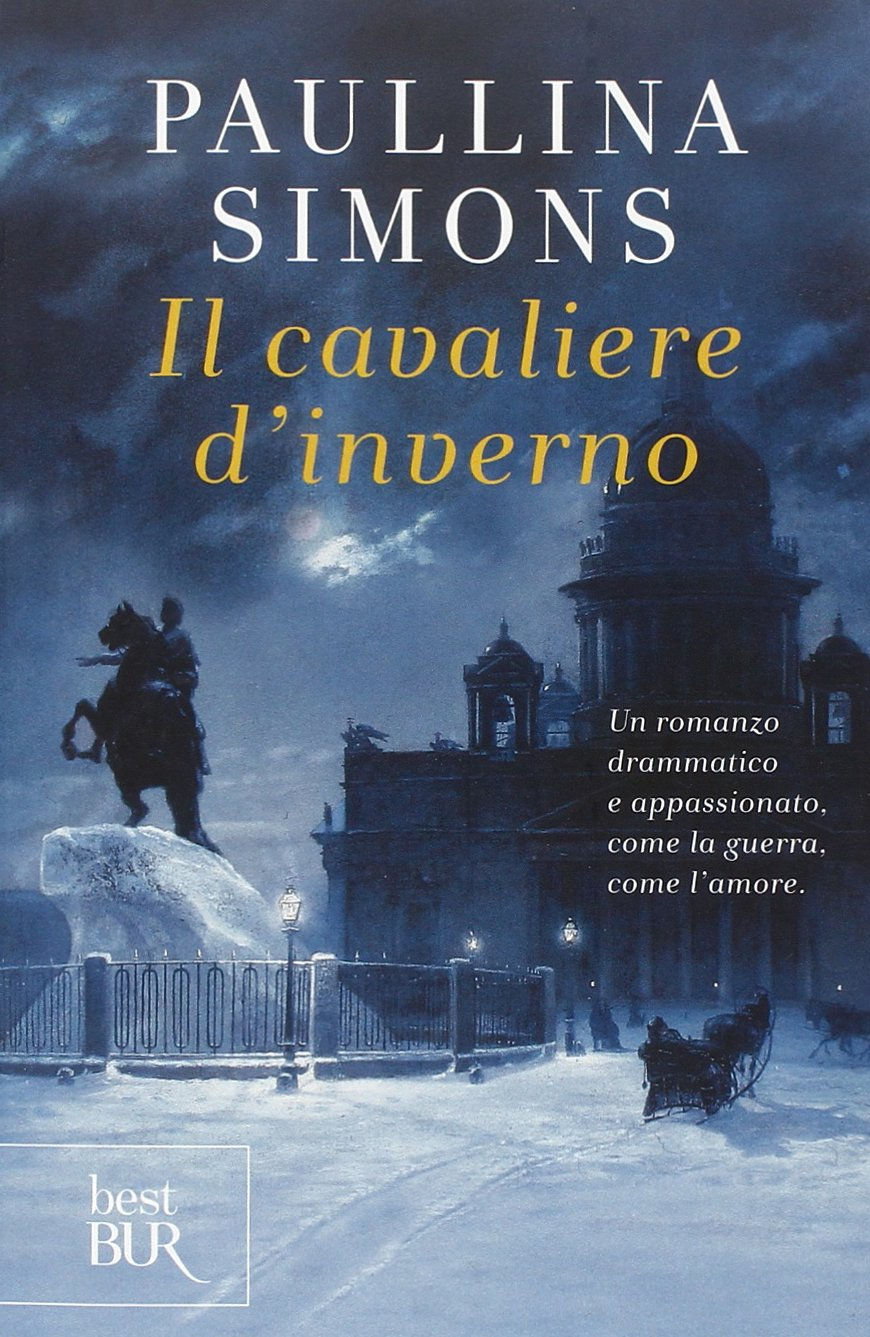 Image result for il cavaliere d'inverno