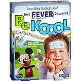 Be Koool Be Koool Soft Gel Sheets For Kids