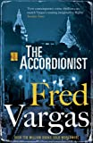 The Accordionist (Three Evangelists Trilogy 3)