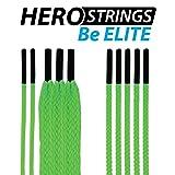 East Coast Dyes HeroStrings - Neon Green