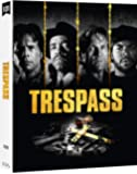 Trespass (Dual Format Limited Edition) 101 Black Label [Blu-ray]