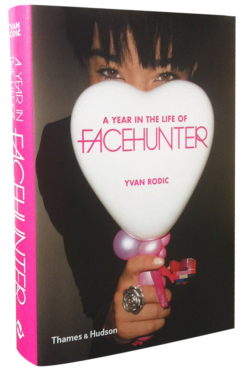 Discussion on this topic: Facehunter: The Book, facehunter-the-book/