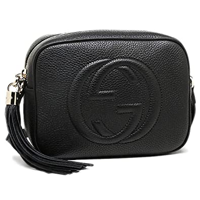 hot sale online 48c36 306be Amazon   [グッチ]バッグ レディース GUCCI 308364 A7M0G 1000 ...