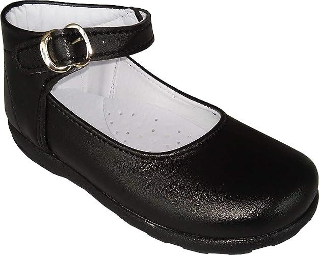 c32916e1 Zapato Escolar Niña 12 al 17: Amazon.com.mx: Handmade