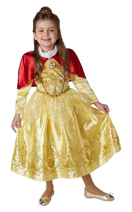 Disfraz de la Bella oficial de Disney, de Rubies