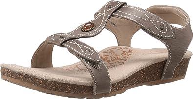 Lori Quarter Strap Sandal